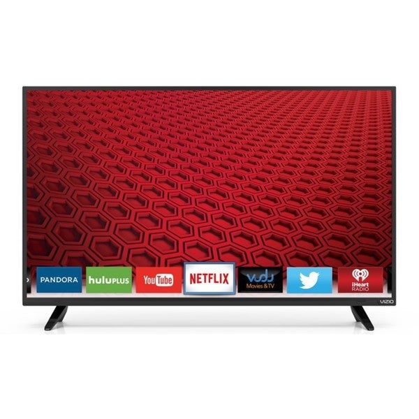VIZIO E40X-C2 40-inch 1080p LED Smart TV (Refurbished)