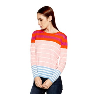 Joie Women's Feronia Lightweight Striped Sweater