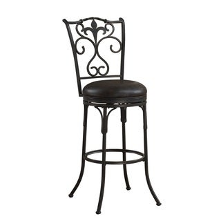 Greyson Living Jameson Saddle Seat Bar Stool 16585935