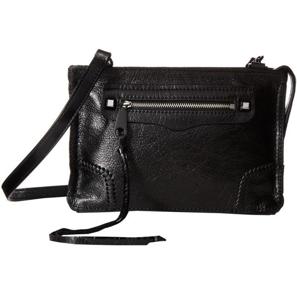 Rebecca Minkoff Regan Crossbody - Black