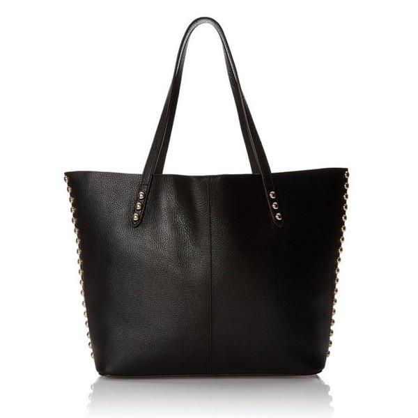 Rebecca Minkoff Unlined Tote Handbag - Black