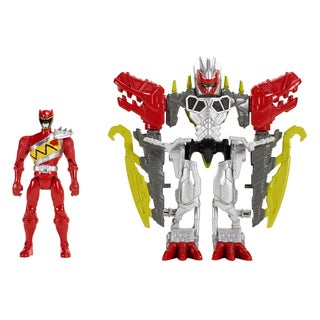 Bandai Power Ranger Dino Armor