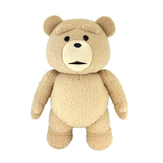 Commonwealth Toys Ted 24-inch Plush