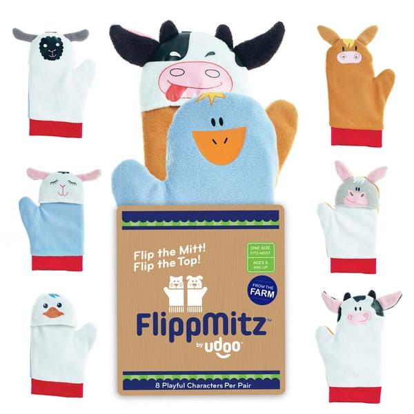 Udoo Farm Flippmitz