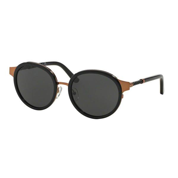 Tory Burch Women's TY6042Q Rose Metal Round Sunglasses