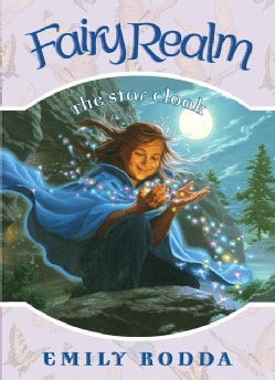 The Star Cloak (Hardcover)