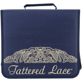 Tattered Lace Die Storage Solution