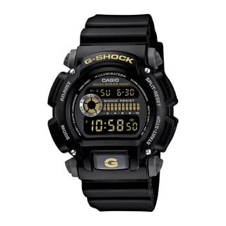 "Casio Men's DW9052-1C ""G-Shock"" Multi-Function Digital Watch"