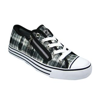 Merit Lenwood Women's Gotta Flurt Black Synthetic Athletic Shoes