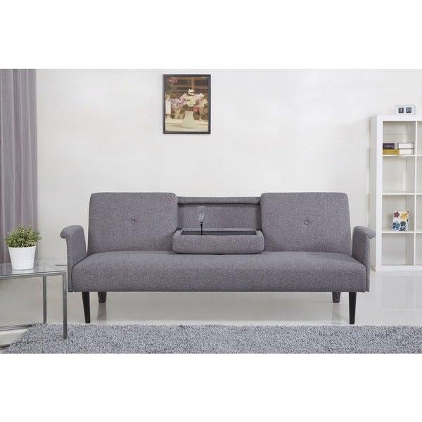 Cambridge Ash Convertible Sofa Bed