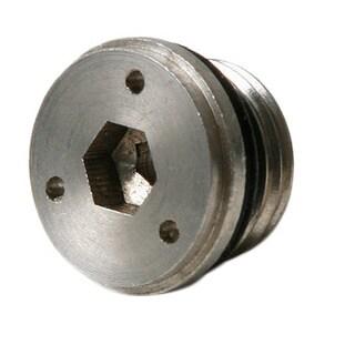 3.5-gram Allen Weight Screw (Stainless)