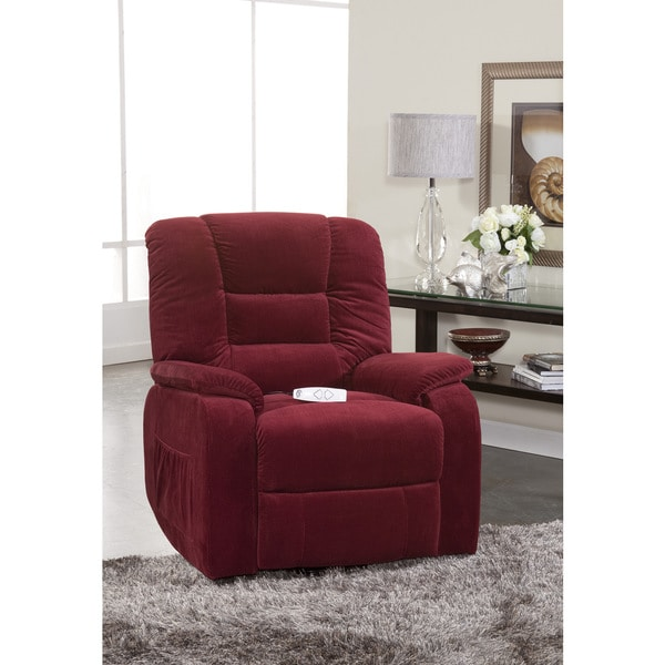 Bristol Comfort Lift Reclining Chair
