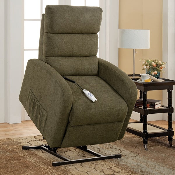 Newton Comfort Lift Reclining Chair