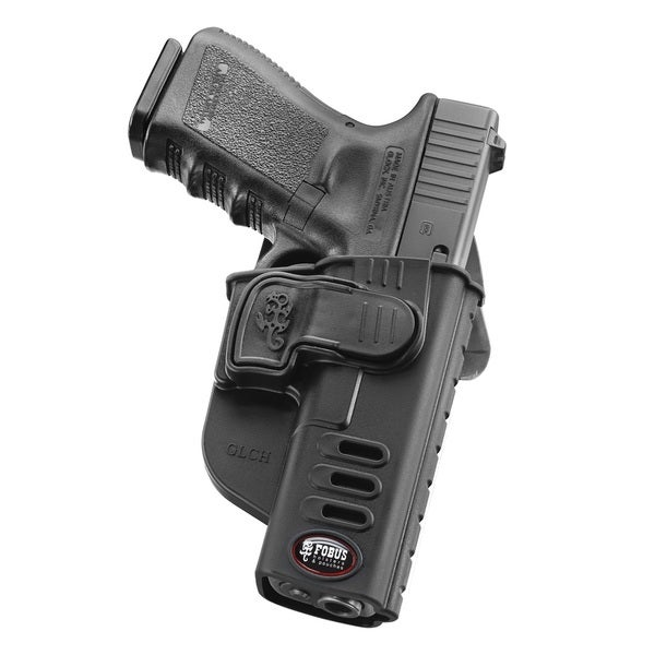 Fobus CH Rapid Release Retention Holster