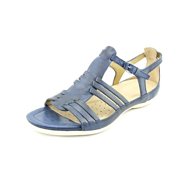 Ecco Women's 'Flash' Leather Sandals