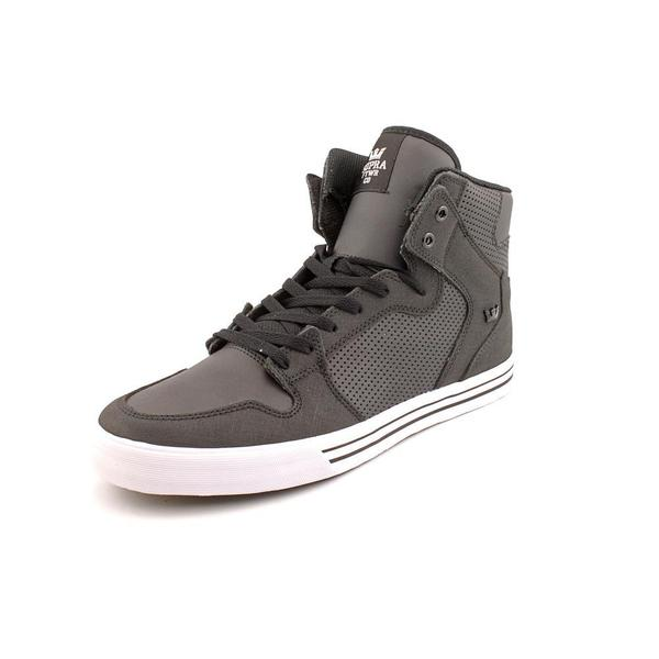Supra Men's 'Vaider' Leather Athletic
