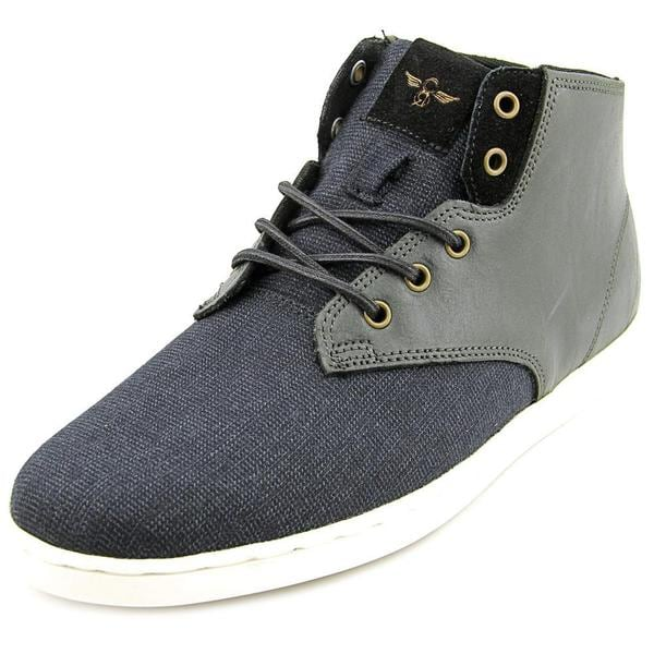 Creative Recreation Men's 'Vito' Regular Suede Athletic