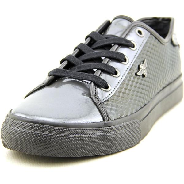 Creative Recreation Men's 'Kaplan' Leather Athletic