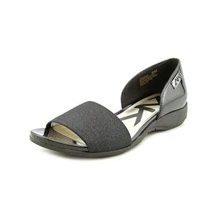 Anne Klein Sport Women's 'Kaesha' Synthetic Dress Shoes
