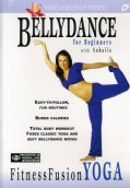 Bellydance Fitness Fusion With Suhaila: Yoga (DVD)