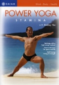 Power Yoga: Stamina (DVD)