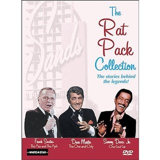 The Rat Pack Collection (DVD)