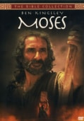 The Bible Collection: Moses (DVD)