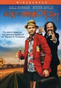 Where The Buffalo Roam (DVD)