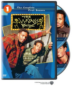 The Wayans Bros: The Complete First Season (DVD)