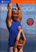YJ Family Yoga (DVD)