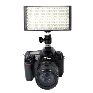 Camtree A-5 Reporter Led On-Camera Light
