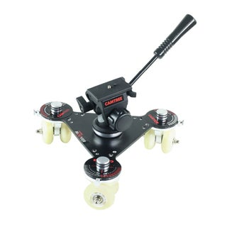 Camtree Moover Dolly (MD-1) With Fluid Head