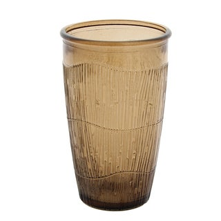 French Home 10-ounce Mocha Birch Tumbler (Set of 4)