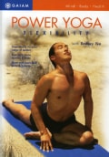 Power Yoga: Flexibility (DVD)
