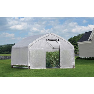 Shelterlogic AccelaFrame HD Greenhouse