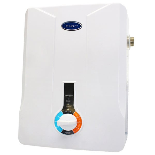 Marey Power Pak Plus Electric Water Heater 4.4kW 110V