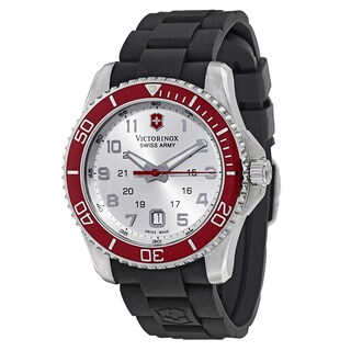 Victorinox Swiss Army Classic 241438 Men's Stainless Steel Watch