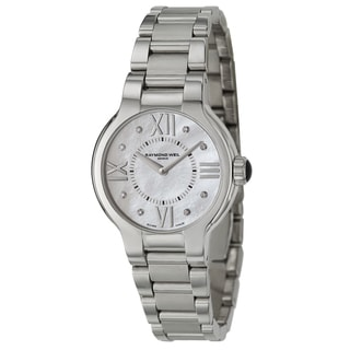Raymond Weil Noemia 5932-ST-00995 Women's Stainless Steel Watch