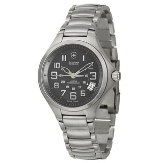 Victorinox Swiss Army Active 241471 Women's Stainless Steel Watch