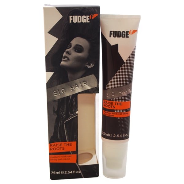 Fudge Raise The Roots 2.54-ounce Cream & Gel