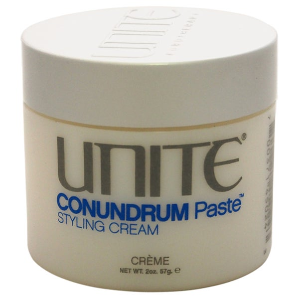 Unite Conundrum Paste 2-ounce Styling Cream