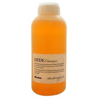 Davines Dede Delicate 33.8-ounce Daily Shampoo