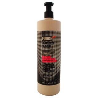 Fudge Colour Lock 33.8-ounce Shampoo