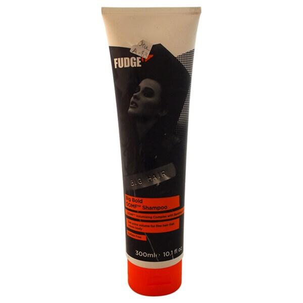 Fudge Big Bold OOMF 10.1-ounce Shampoo