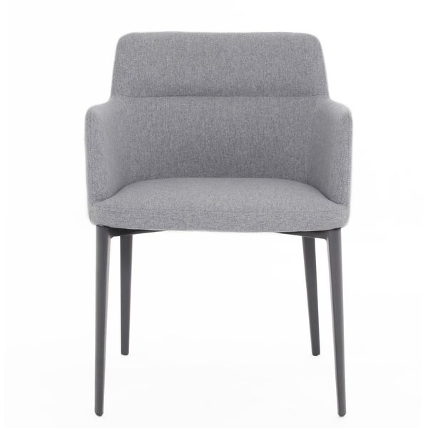 Williamsburg Light Grey Chair
