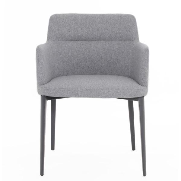 Williamsburg Light Grey Chair