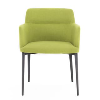 Elite Living Williamsburg Lime Green Chair