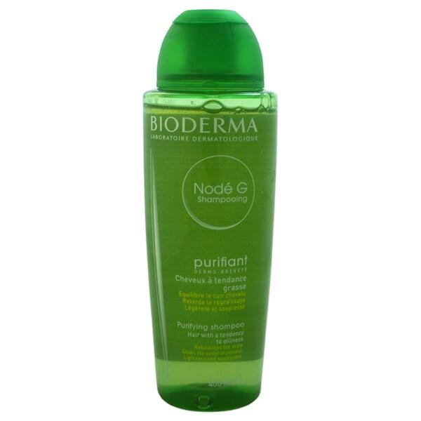 Bioderma Node G 13.5-ounce Purifying Shampoo