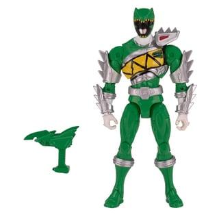 Bandai Power Ranger Armored Green Ranger
