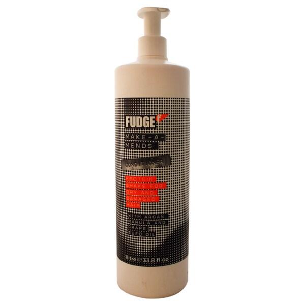 Fudge Make-A-Mends 33.8-ounce Conditioner